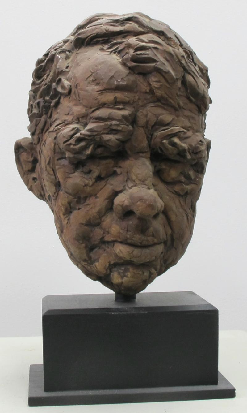 David L Deming Nationally Recognized Sculptor 187 Figurative